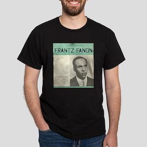 Frantz Fanon Dark T-Shirt