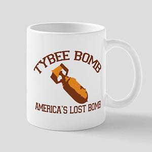 tybee island Mug