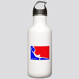 Major League Spearfishing Stainless Water Bottle 1