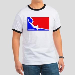 Major League Spearfishing Ringer T