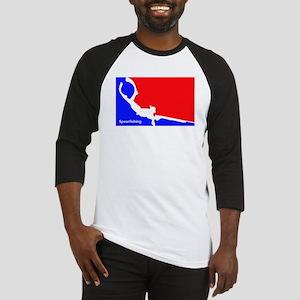 Major League Spearfishing Baseball Jersey
