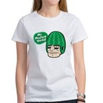 Mr. Melon Head Women's T-Shirt