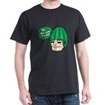 Mr. Melon Head Dark T-Shirt