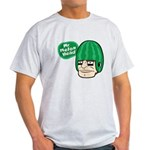 Mr. Melon Head Light T-Shirt