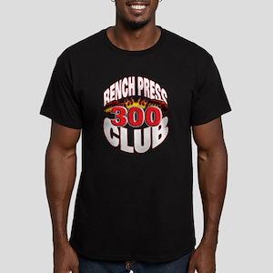 BPClub300BLK T-Shirt