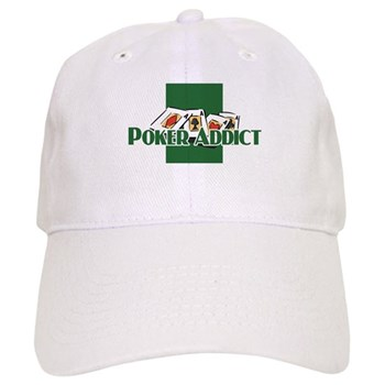 Poker Cap