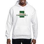 Poker Hooded Sweatshirt