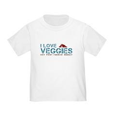 Veggie Love T