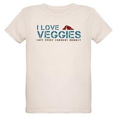 Veggie Love T-Shirt