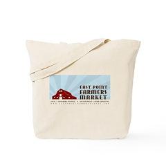 EPFM Classic Canvas Tote Bag