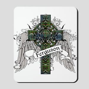 Ferguson Tartan Cross Mousepad