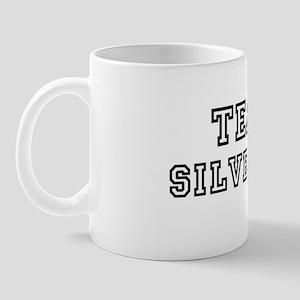 Team Silverado Mug
