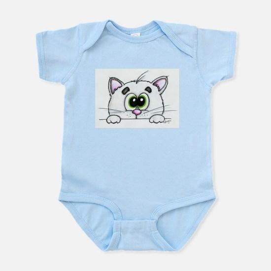 Itty Bitty Kitty Infant Bodysuit