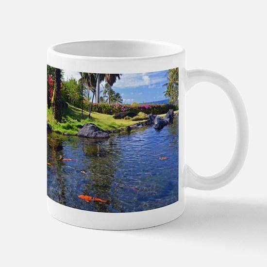Kauai Serenity Mug