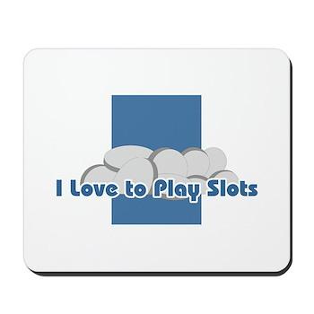 SLots Mousepad