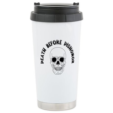 Skull - Death Before Dishonor 004.png Stainless St