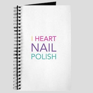 I Heart Nail Polish Journal