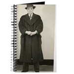 Gangster Style Journal