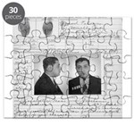 Mob Boss Puzzle