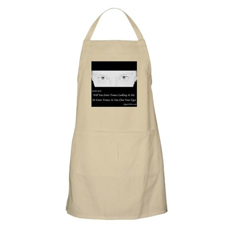 Hypnosis Series: Enter Trance Double Bind Apron