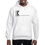 Kellner Foundation Logo Hooded Sweatshirt