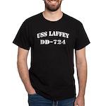 USS LAFFEY Dark T-Shirt