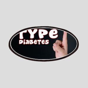 Type 1 Diabetes Patches
