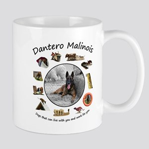 Dantero Malinois - dogs that can live & work w/you