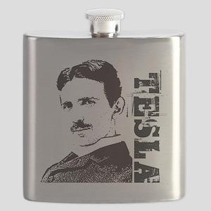 Tesla Fan Flask