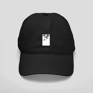 Brindle Whippet Black Cap