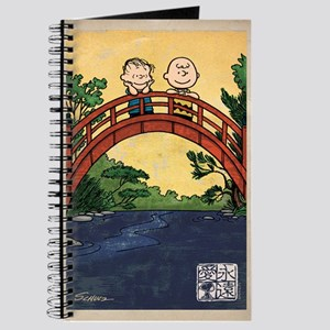 Serenity Stream Journal