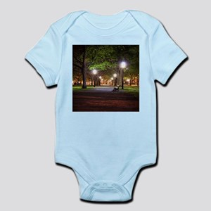 Salem MA Infant Bodysuit