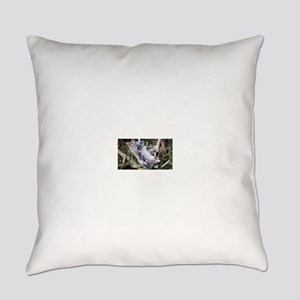 koala bear Everyday Pillow