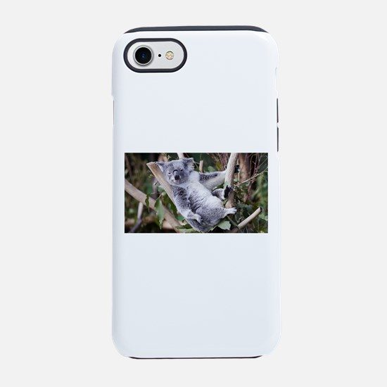 koala bear iPhone 7 Tough Case