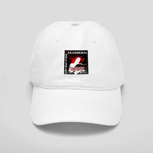 Paranormal Publishing log Cap