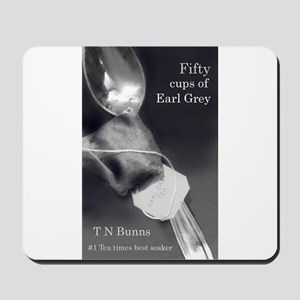 Fifty cups Mousepad