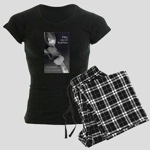 Fifty cups Women's Dark Pajamas