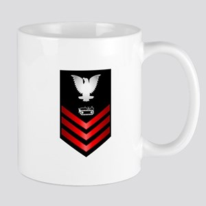 Navy Equipment Operator First Class Mug