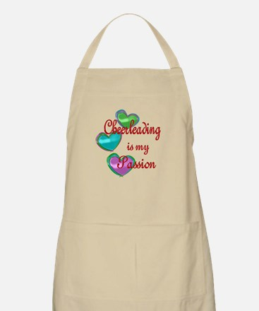 Cheerleading Passion Apron