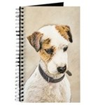 Parson Jack Russell Terrier Journal