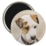 Parson Jack Russell Terrier Magnet