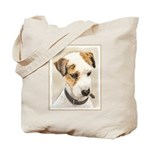 Parson Jack Russell Terrier Tote Bag