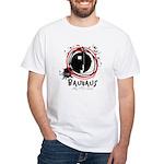 Bauhaus Clan White T-Shirt