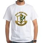 IDF - Israel Defense Forces White T-Shirt