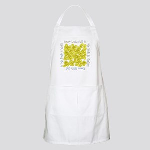 Little Healthy Cells BBQ Apron