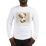 Parson Jack Russell Terrier Long Sleeve T-Shirt