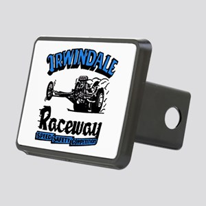 Irwindale Raceway Hitch Cover
