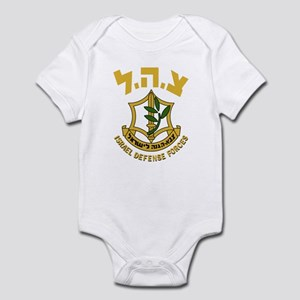 IDF Version 2 Infant Creeper