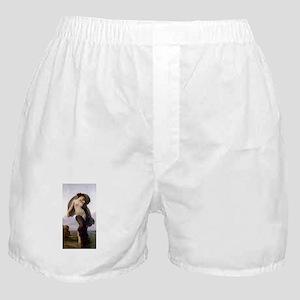 Bouguereau Evening Mood Boxer Shorts