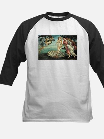 The Birth of Venus - Sandro Botticelli Tee